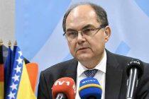 Zija Dizdarević: Borba za visokog predstavnika