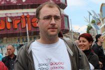 Goran Zorić: U našem društvu je jednostavno profitabilno biti nacionalista