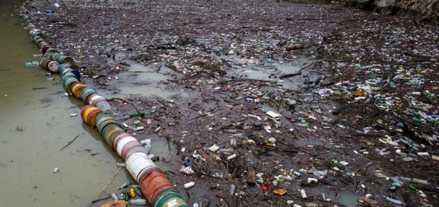 Hidroelektrana Višegrad: Sutra počinje čišćenje otpada na Drini