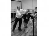 Balet majstor iz Italije u Beogradu