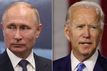 Putin i Biden dogovorili produženje Novog START-a