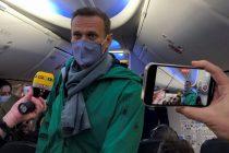 Zaharova kritičarima hapšenja Navalnog: Bavite se svojim problemima