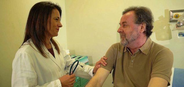 """U borbi pleši"" – Gegić snimio film posvećen Međunarodnom danu borbe protiv raka"