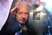 Da li će Sjedinjene Američke Države odustati od optužbi protiv Assangea?