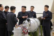 UN: Sjeverna Koreja razvijala nuklerani program i kršila sankcije