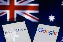 Australija prva u svijetu usvojila zakon o Facebooku i Googleu