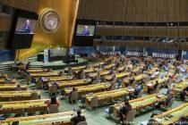 UN: Klimatske promjene mogu povećati sukobe u svijetu