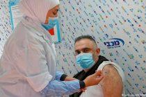 Izrael donio zakon koji dopušta otkrivanje imena osoba koje se nisu vakcinisale