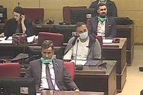 Počinje suđenje za aferu 'Respiratori'