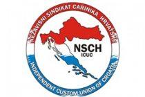 Otvoreno pismo Nezavisnog sindikata carinika Hrvatske