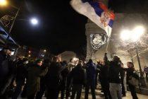 Vojvođanske NVO: Vlast stoji iza okupljanja ekstremnih desničara u Novom Sadu