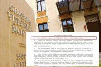 Glasanje za gradonačelnika Mostara je moralo biti tajno, da li će OHR reagovati?