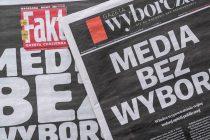 Na meti je poljska demokratija