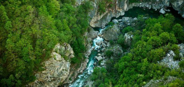 Još jedna pobjeda: Bez dozvola nema gradnje malih hidroelektrana na Neretvi i Igaščici!
