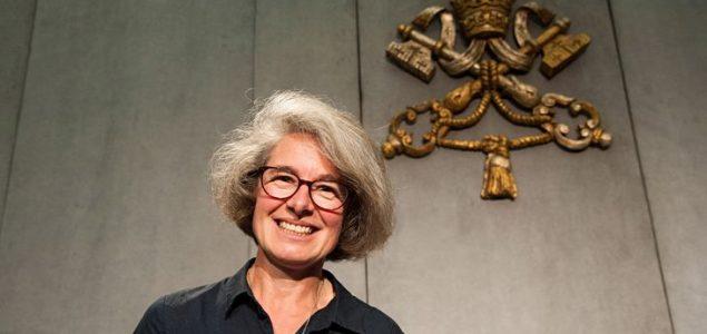 Papa Franjo imenovao prvu ženu na više sinodsko mjesto