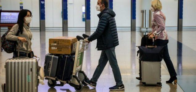 Evropski savjet obnovio preporuke o zabranama putovanja