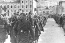 OSLOBOĐEN MOSTAR 14.02.1945