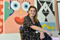 I am Generation Equality: Hana Curak, feminist blogger and activist