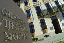 U Mostaru nakon 12 godina počelo konstituisanje novog Gradskog vijeća