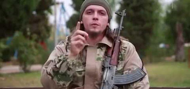 Keseroviću šest godina zatvora za ratovanje u Siriji