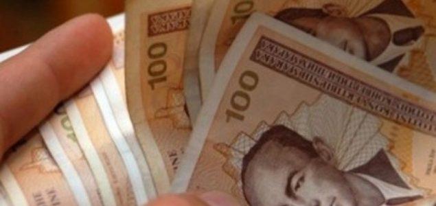 TI: Političke stranke u BiH nisu prikazale realne informacije o finansiranju tokom izbora