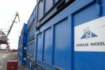 Nornickel mora platiti 1,95 milijardi dolara zbog izlijevanja nafte