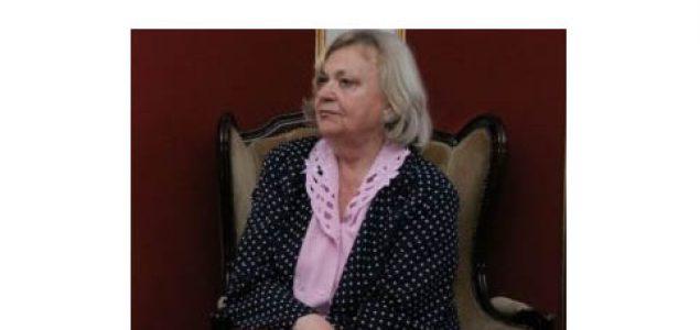In memoriam Milica Zajcev