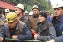 Zenički rudari: Bit ćemo u štrajku dok se ne ispune svi zahtjevi
