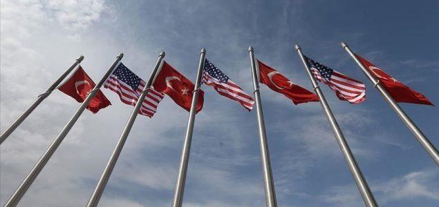 Odnosi Turske i SAD napetiji nakon smrti taoca u Iraku