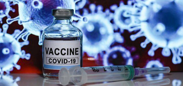 Koju biste vakcinu željeli?