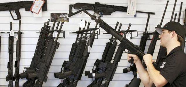 Saudijska Arabija najveći uvoznik, a SAD najveći izvoznik oružja u svijetu
