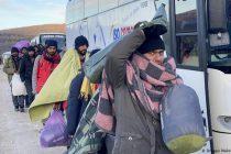 Migranti u Krajini se spremaju za proljetnu 'igru' ka Zapadu