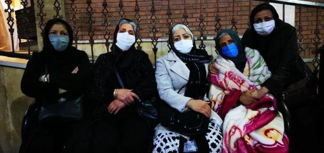 Majka u Iranu traga za uhapšenim sinom više od dve decenije