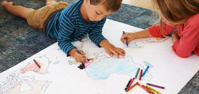 Žene u Mostaru traže besplatno predškolsko obrazovanje za svu djecu