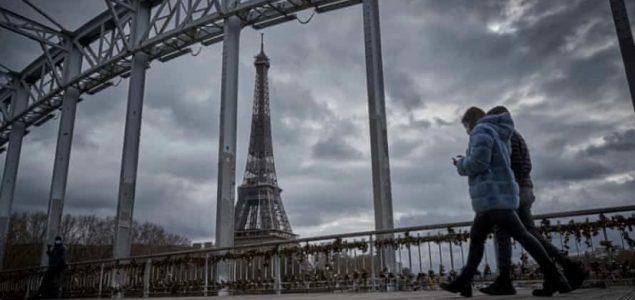 Jednomjesečno zatvaranje Pariza i više regiona