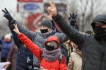 Bjeloruska opozicija želi obnoviti proteste protiv Lukašenka