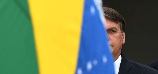 Strah od povratka Lule: Bolsonaro u ovčijoj koži