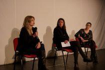 """Prva projekcija uživo filma """"Zašto mama vazda plače"""" oduševila gledatelje u HNK Mostar"""