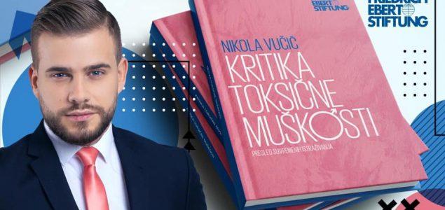 Nikola Vučić: Budimo prvo ljudi, pa onda žene i muškarci
