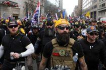 SAD: Lideri 'Proud Boysa' optuženi za urotu na Capitolu
