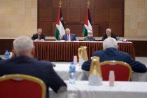 Odgođeni palestinski izbori, Abas krivi Izrael