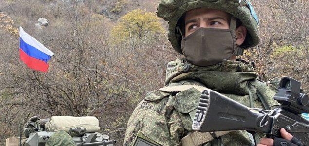 G7 osuđuje gomilanje ruskih snaga blizu granice s Ukrajinom