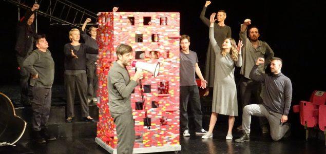 """Predstava """"Schindlerov lift"""" ušla u takmičarski program festivala Sterijino pozorje"""