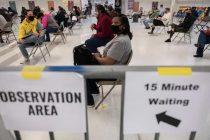 New York: Kampanju vakcinisanja prati pad broja hospitalizacija i stopa zaraze