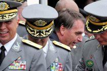 Okreću li se generali od Bolsonara?
