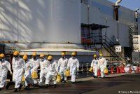 Japan odobrio da se u more ispusti radioaktivna voda iz nuklearne elektrane Fukushima