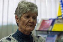 Bakira Hasečić: Žene žrtve rata dok su žive govorit će o onome što im se desilo i borit će se za svoja prava