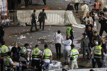Izrael: Deseci pregaženih prilikom meteža na hodočašću