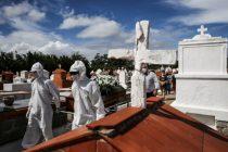 U Brazilu više od 4.000 umrlih od COVID-a 19 za jedan dan
