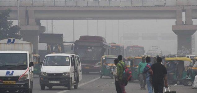 Zagađenje ubija četiri puta više ljudi godišnje nego COVID-19